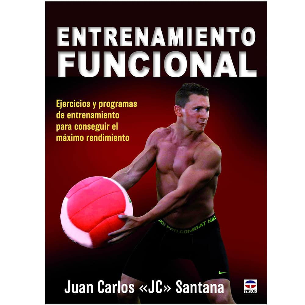 mejores libros fitness entrenamiento fitness entrenamiento funcional juan carlos santana