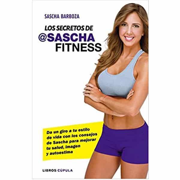 mejores libros fitness entrenamiento los secretos de sascha fitness sascha barboza