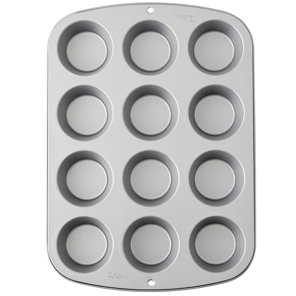 mejores accesorios batch cooking molde muffins horno