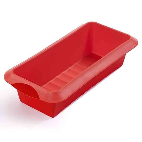 mejores accesorios batch cooking molde silicona bizcocho horno