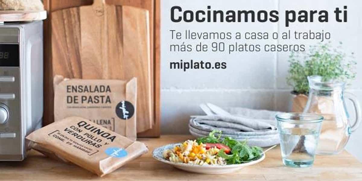 comida saludable tuppers dieta domicilio miplato