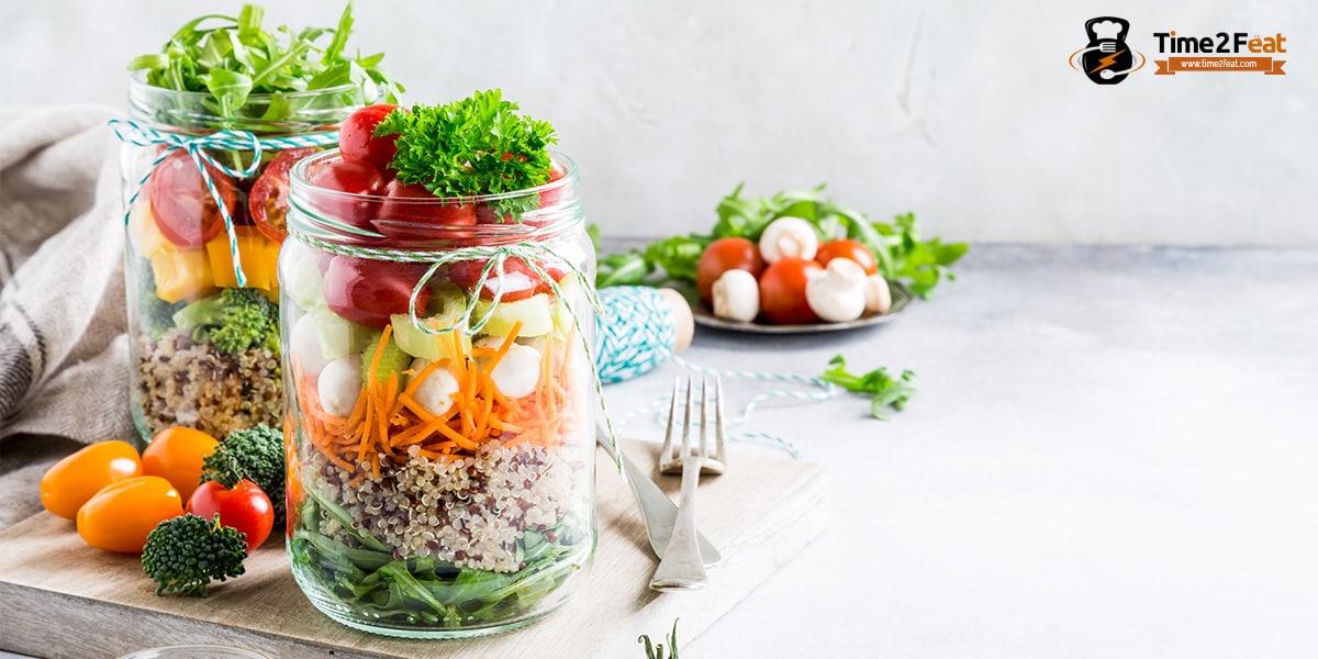 recetas ensaladas verano saludable