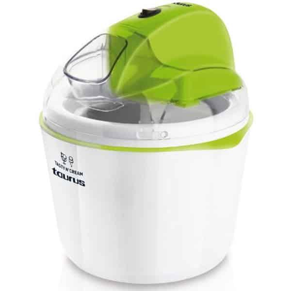 mejores heladeras hacer helados en casa saludables taurus