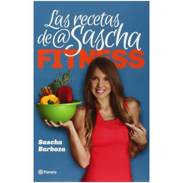 mejores libros recetas saludables sanas las recetas de sascha fitness