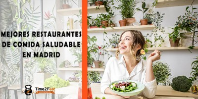 restaurantes saludables madrid