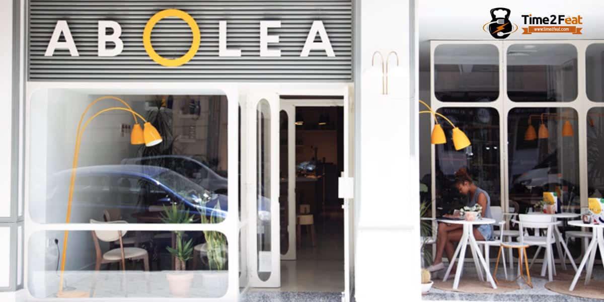 restaurantes saludables madrid abolea