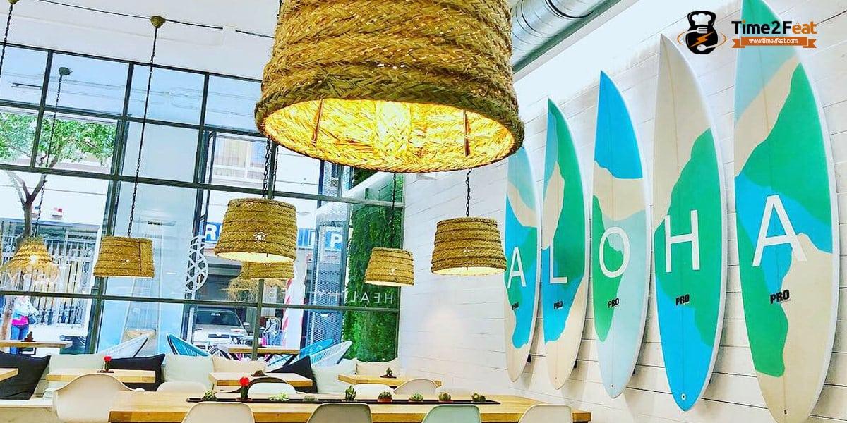 restaurantes saludables madrid alohapoke