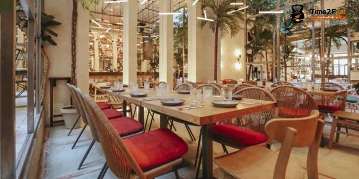 restaurantes saludables madrid nakedandsated