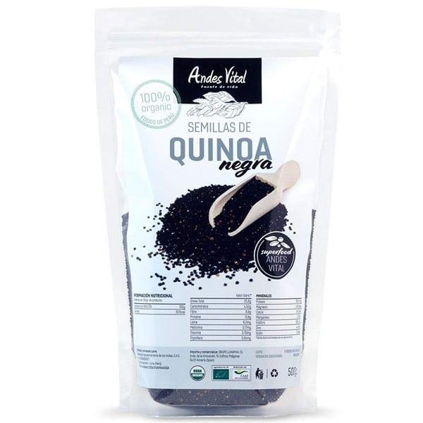 comprar quinoa propiedades beneficios preparacion andes vital