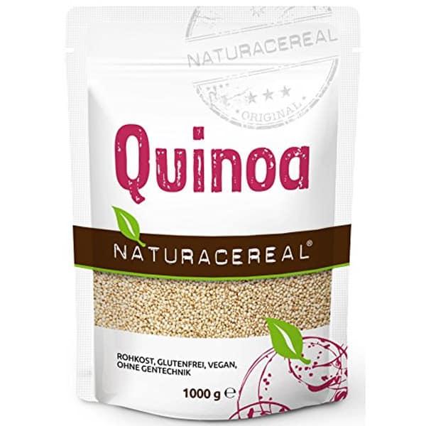 comprar quinoa propiedades beneficios preparacion naturacereal