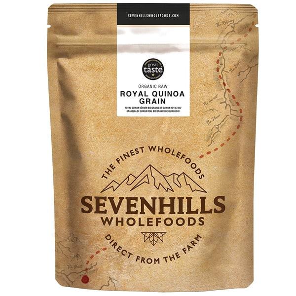 comprar quinoa propiedades beneficios preparacion sevenhills wholefoods