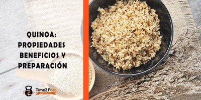 quinoa propiedades beneficios preparacion