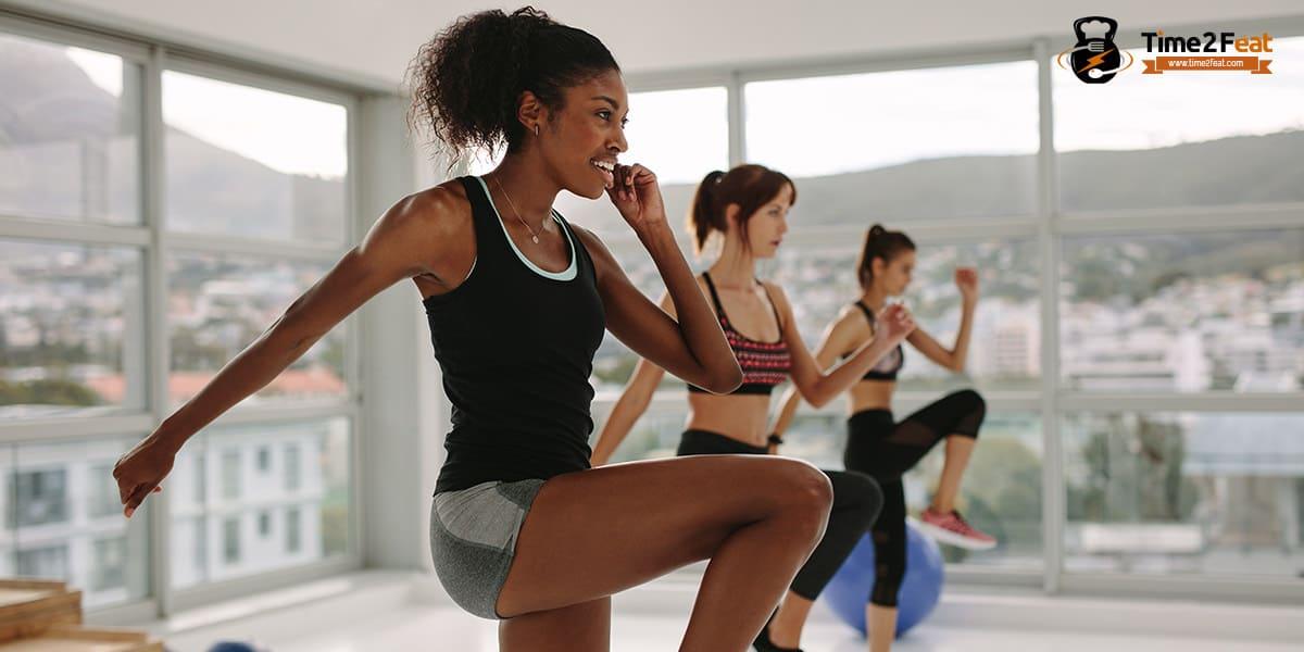mejores clases colectivas gimnasio en grupo ejercicio entrenamiento efectivas burn