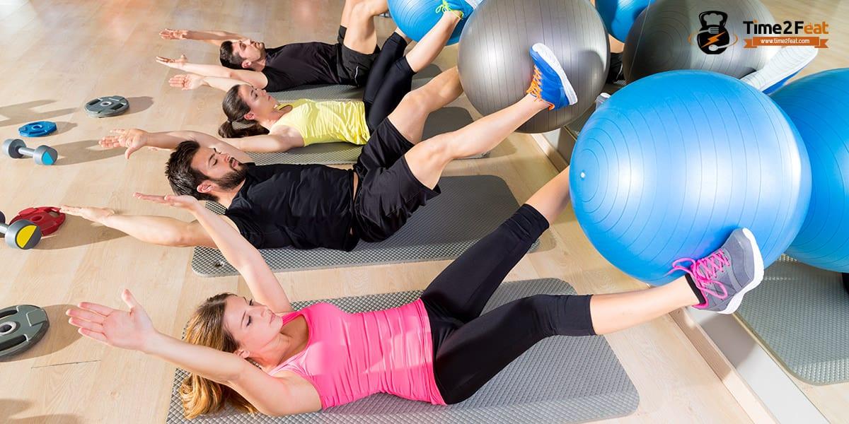 mejores clases colectivas gimnasio en grupo ejercicio entrenamiento efectivas circuittraining