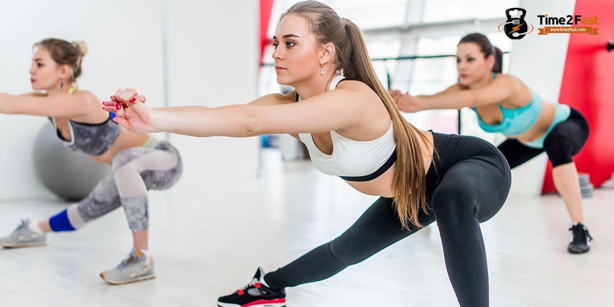 mejores clases colectivas gimnasio en grupo ejercicio entrenamiento efectivas gap